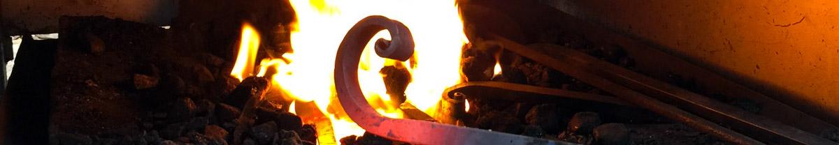 Ferronnerie traditionnelle