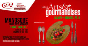 salon-arts-gourmandises-30nov-1dec-manosque